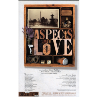 Aspects Of Love Repro poster